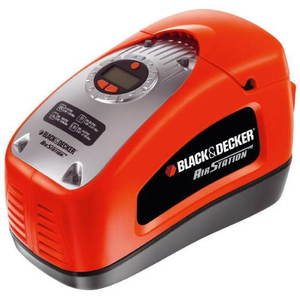 Black&Decker ASI300 kép