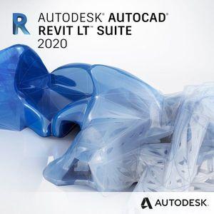 AutoCAD Revit LT Suite Commercial Renewal - 1 évre (elektronikus licenc) kép