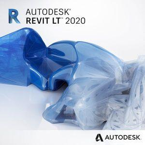 Revit LT Commercial Renewal - 1 évre (elektronikus licenc) kép