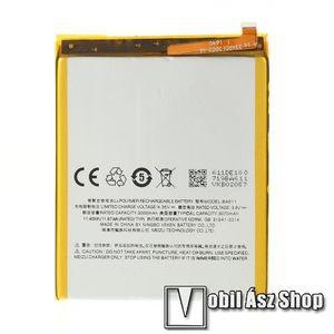 Meizu akku 3070mAh LI-Polymer (belső akku, beépítése szakértelmet igényel!) - Meizu m5 - BA611 - GYÁRI kép