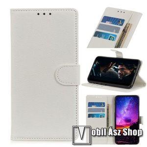 Samsung szilikon tok - Galaxy S20 fehér színű készülékekhez kép