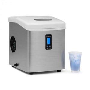 Klarstein Mr. Silver-Frost, 150 W, jégkockagyártó, fehér kép