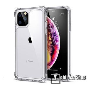 Apple iPhone 11 Pro átlátszó tok kép