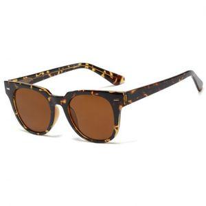 NEOGO Shelly 3 napszemüveg, Leopard/Brown kép