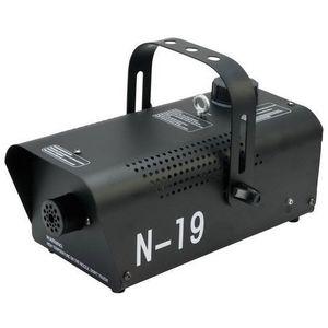 Eurolite N-19BK kép