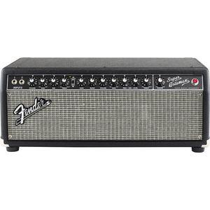 Fender Super Bassman 300 Watt Head kép