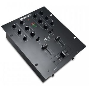 Numark M101-USB 2-Channel mix kép