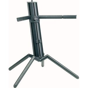 Konig & Meyer 18840-000-35 Keyboard Stand Baby Spider Pro Black kép