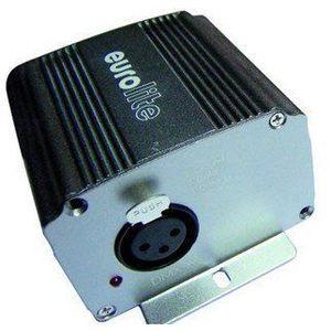 Eurolite LED PC-Control 512 kép