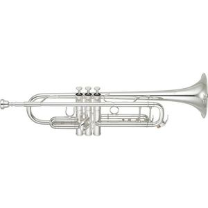 Yamaha YTR 8335 II Bb trombita kép