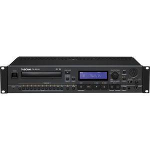 Tascam CD-6010 kép