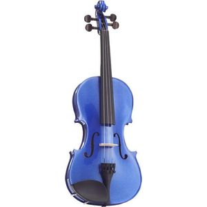 Stentor Violin 4/4 HARLEQUIN Atlantic Blue kép