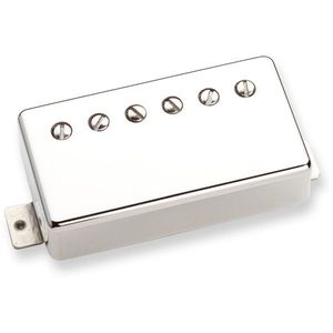 Seymour Duncan Humbucker Cover Nickel kép