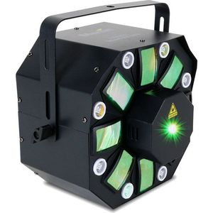 Martin - Professional Lighting THRILL Multi-FX LED kép