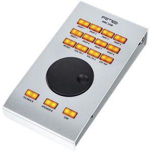 RME Advanced Remote Control USB kép