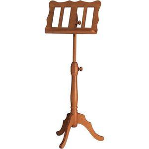 Konig & Meyer 117 Wooden Music Stand Cherrywood kép