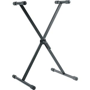 Konig & Meyer 18930 Keyboard Stand Black kép