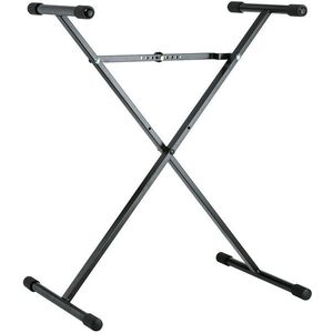Konig & Meyer 18962 Keyboard Stand Black kép