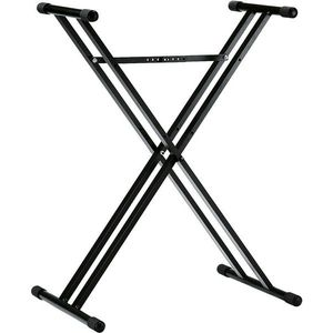 Konig & Meyer 18963 Keyboard Stand Black kép