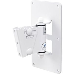 Konig & Meyer 24481 Speaker Wall Mount White kép