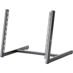 Konig & Meyer 40900 Rack Desk Stand Black kép