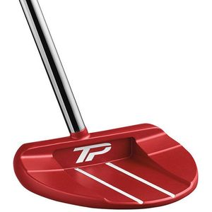 Taylormade TP Red Collection Ardmore Center Shaft Putter jobbkezes 35 SuperStroke kép