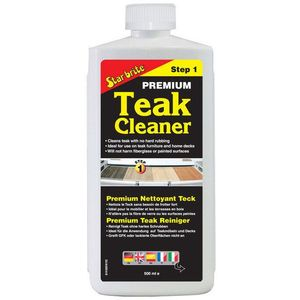 Star Brite Teak Cleaner 3785ml kép