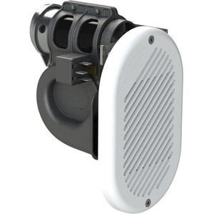Marco Hurricane Built-in air horn with grill 24V kép