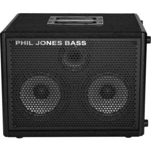 Phil Jones Bass Cab 27 kép