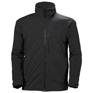 Helly Hansen HP Racing Midlayer Jacket Ebony S kép