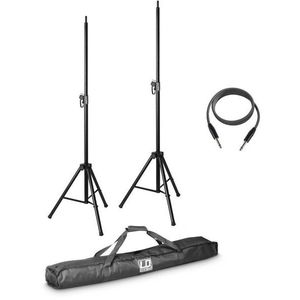 LD Systems Stinger Mix 6 G2 Set 2 kép