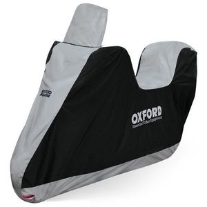 Oxford Aquatex Highscreen Topbox Scooter Cover kép