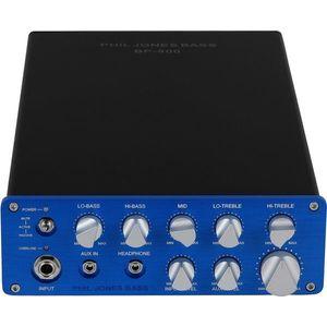 Phil Jones Bass BP-800 Compact Bass Amp Head 800 Watts kép