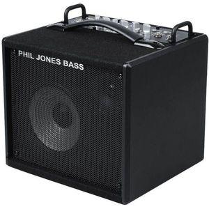 Phil Jones Bass M7 Micro Bass Combo 50 Watts kép