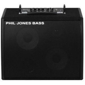 Phil Jones Bass S-77 Session Bass Combo 100 Watts kép