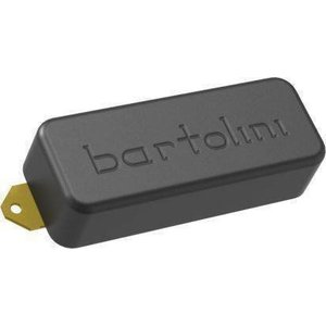 Bartolini BA 6RT Neck Fekete kép