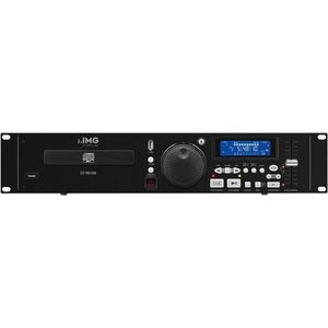 IMG Stage Line CD-196USB kép