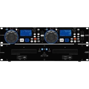 IMG Stage Line CD-230USB kép