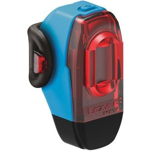 Lezyne Led KTV Drive Rear 2020 Blue kép