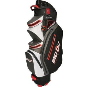 Bennington QO 14 Waterproof Black Cart Bag kép