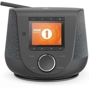 Hama Internet Radio DIR3200SBT Black kép