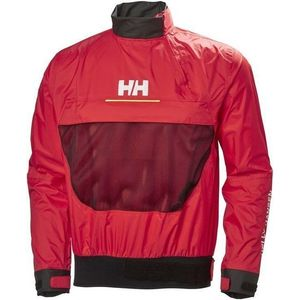 Helly Hansen HP Smock Top Alert Red S kép