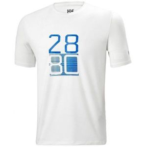 Helly Hansen HP Racing T-Shirt White S kép
