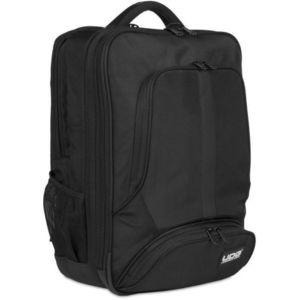 UDG Ultimate Backpack Slim Black/Orange Inside kép