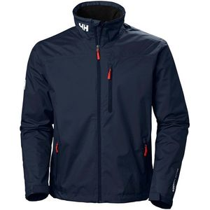 Helly Hansen Crew Jacket Navy S kép