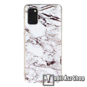 Samsung Galaxy A41 - fehér kép