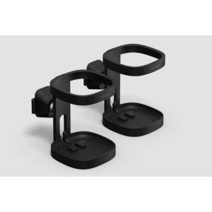 Sonos Fali tartó - fekete kép
