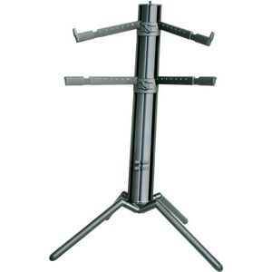 Konig & Meyer 18860 KEYBOARD STAND SPIDER PRO BLACK kép