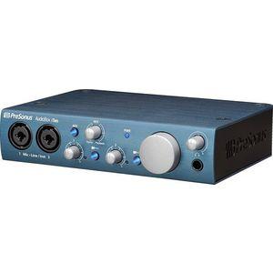Presonus AudioBox iTwo kép