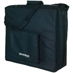 RockBag Mixer Bag Black 51 x 48 x 14 cm kép